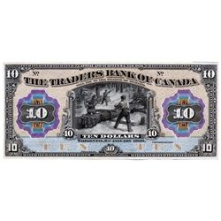 THE TRADERS BANK OF CANADA