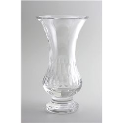 "BNIB Waterford ""Presage"" 9"" Vase ED1338"