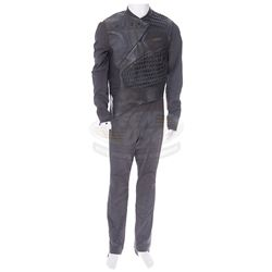 After Earth - Cypher Raige's Uniform (Will Smith)