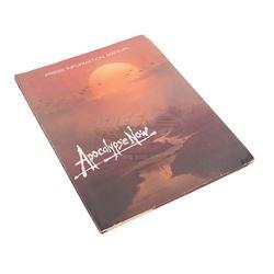 Apocalypse Now - Original Press Information Manual