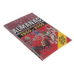 Back To The Future 2 - Grays Sports Almanac