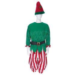 Bad Santa - Marcus' Elf Costume (Tony Cox)