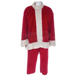 Bad Santa - Willie's Santa Suit (Billy Bob Thornton)