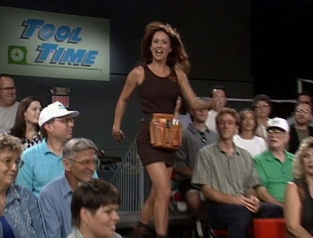 Home Improvement Tv Heidi S Outfit Debbe Dunning