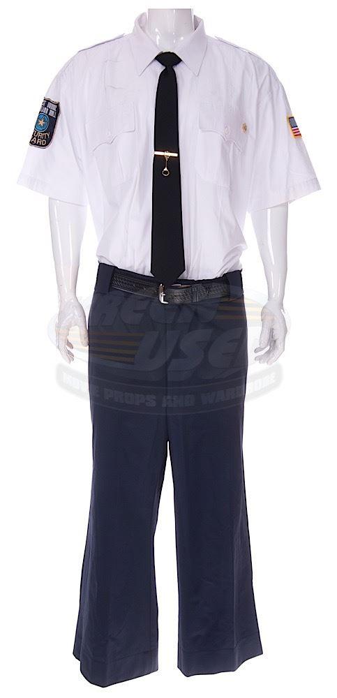 Paul Blart: Mall Cop 2 - Paul Blart's Security Guard Uniform