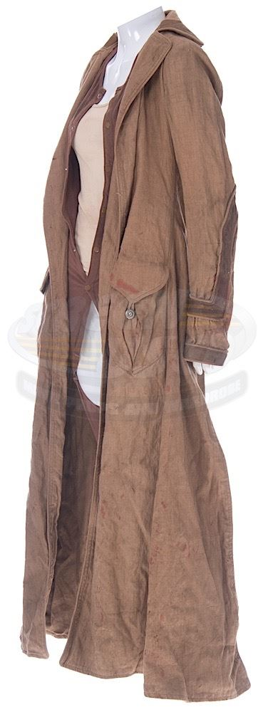Resident Evil Extinction Alice S Outfit Milla Jovovich