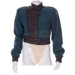 Babylon 5 (TV) - Uniform Jacket & Shirt