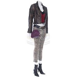 """Butterfly Effect, The - Kayleigh's """"Junkie"""" Outfit (Amy Smart)"""