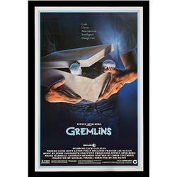Gremlins - Original One Sheet Poster