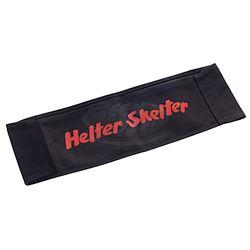 Helter Skelter -  Marguerite Moreau's Chair Back