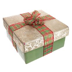 How the Grinch Stole Christmas - Christmas Box