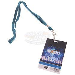 Iron Man 2 - Stark Expo VIP Badge