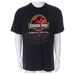 "Jurassic Park - ""Opening Day"" Shirt"