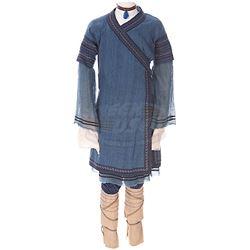 Last Airbender, The - Katara's Outfit (Nicola Peltz)