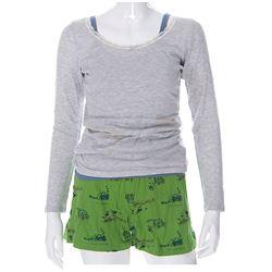 Lifeguard, The - Leigh's Sleep Outfit (Kristen Bell)
