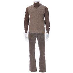 Loser - Paul Tannek's Outfit (Jason Biggs)