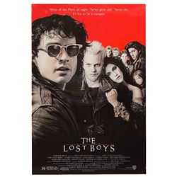Lost Boys, The - Original One-Sheet Poster