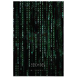 "Matrix Reloaded, The - Original ""Holofoil"" Advance One-Sheet Poster"
