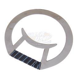 Priest - Sun/Moon Disk Weapon