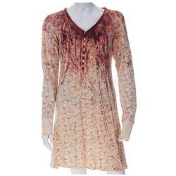 Quarantine - Elise Jackson's Bloody Night Shirt (Stacy Chbosky)