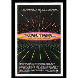 Star Trek: The Motion Picture - Original Advance One-Sheet Poster