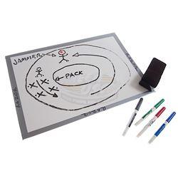 Whip It - Razor's Dry Erase Board, Eraser & Markers (Andrew Wilson)