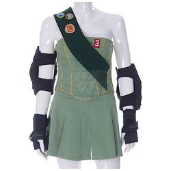 Whip It - Rosa Sparks's Hurl Scouts Uniform (Eve)