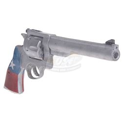 2 Guns - Bobby's Texas Star Handle Ruger Pistol (Denzel Washington)
