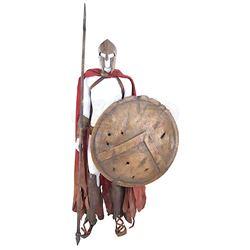 300 - Spartan Warrior Costume