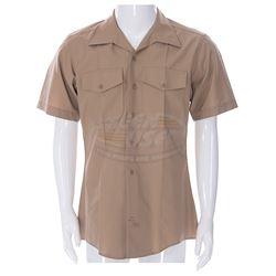 A Few Good Men - Col. Jessep's Shirt (Jack Nicholson)