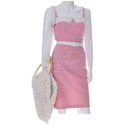 Accidental Love - Alice Eckle's Outfit (Jessica Biel)