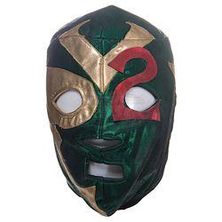 Angel (TV) - Numero Dos Wrestling Mask