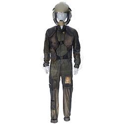 Battlestar Galactica (2004) (TV) - Male Raptor FlightSuit