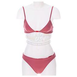 Glass House, The - Ruby's Bikini (Leelee Sobieski)