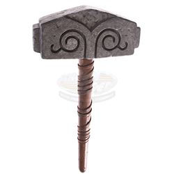 Hellboy - Large Hammer Weapon