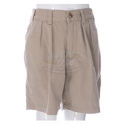 Jurassic Park - Tim Murphy's Shorts (Joseph Mazzello)