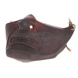 Last Samurai, The - Hirotaro's Samurai Mask