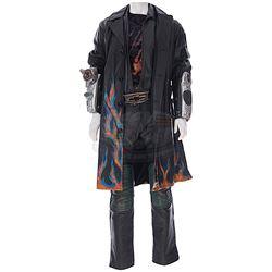 Mystery Men - Mr. Furious' Costume (Ben Stiller)