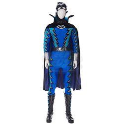 Mystery Men - Sphinx's Costume