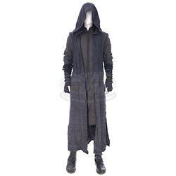Priest - Priest's Outfit (Paul Bettany)