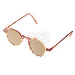 Public Enemies - John Dillinger's Sunglasses (Johnny Depp)