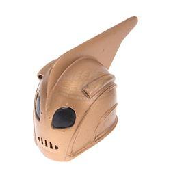 Rocketeer, The - Miniature Rocketeer Helmet & Stop Motion Armature