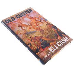 Royal Tenenbaums, The - Eli Cash's Novel