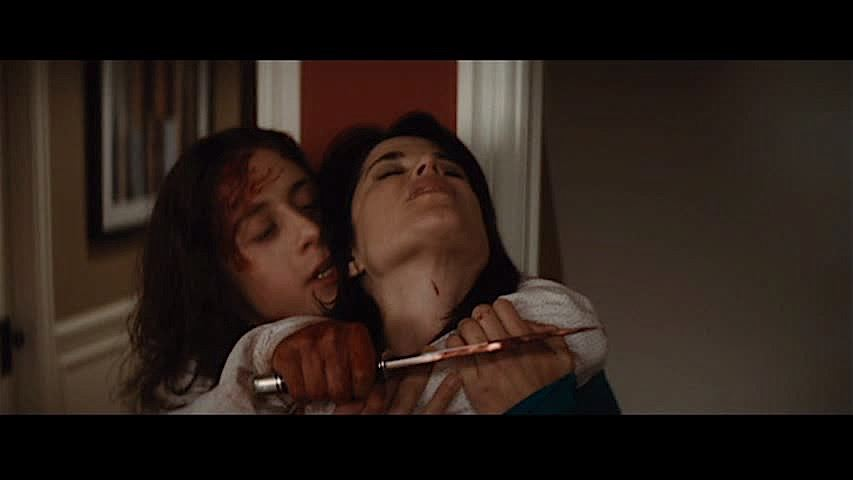 Scream 4 - Ghost face's Knife (Dane Farwell)