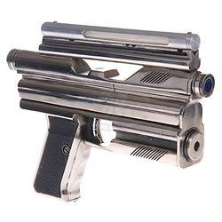 Serenity - Alliance Pistol