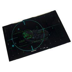 Star Trek: The Next Generation (TV) - Alien Ship Control Panel