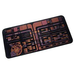 Star Trek: The Next Generation (TV) - Starfleet Bridge Control Panel