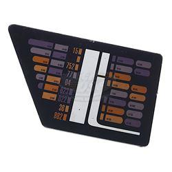 Star Trek: The Next Generation (TV) - Starfleet Ship Control Panel