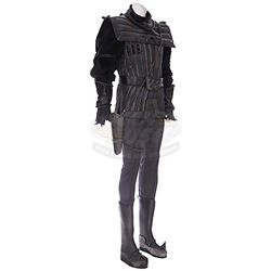 Star Trek: Voyager (TV) - Klingon Costume