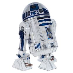 Star Wars: Episode IV - A New Hope - R2-D2